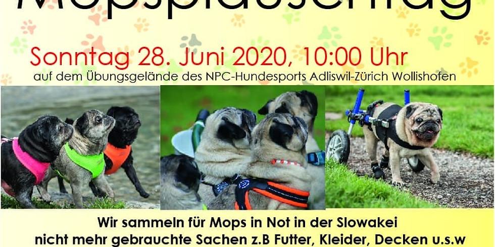 2. NPC Mopsplausch 2020