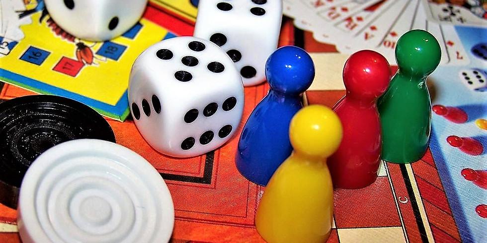 Spielenachmittag