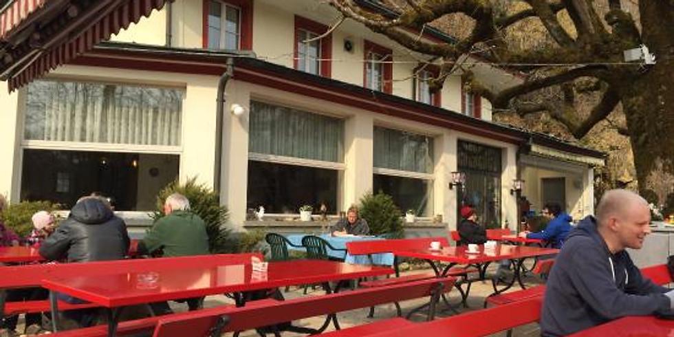 Sonntagsbummel Schloss Reichenbach