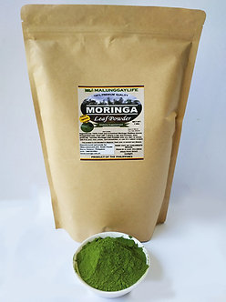 Moringa  Leaf  Powder  (1 kilogram)