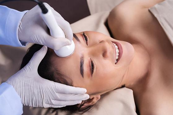 Best Skincare Facials at iFloat
