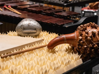 Percussion-Instrumente
