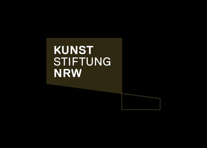 Logo der Kunststiftung NRW