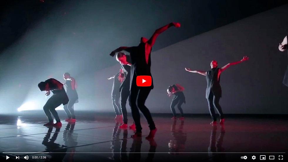 l'arte del mondo und Kamea Dance Company: Matthäus-Passion-2727 auf YouTube