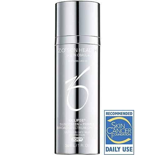 OCLIPSE SUNSCREEN PRIMER SPF 30   ZO Skin Health