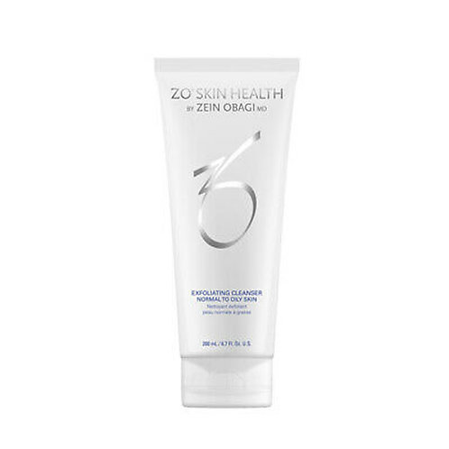 EXFOLIATING CLEANSER NORMAL TO OILY SKIN | ZO Skin Health