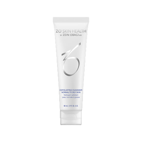 EXFOLIATING CLEANSER | ZO Skin Health