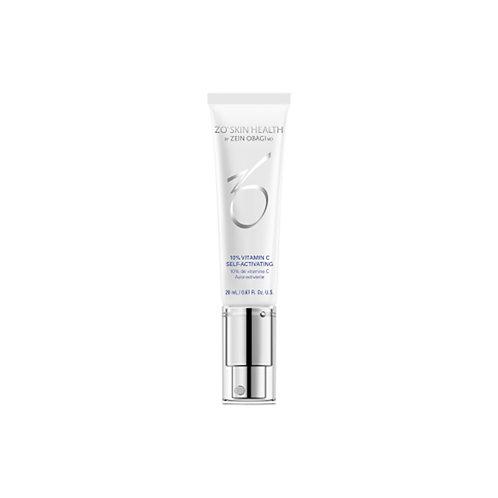 VITAMIN C SELF-ACTIVATING | ZO Skin Health