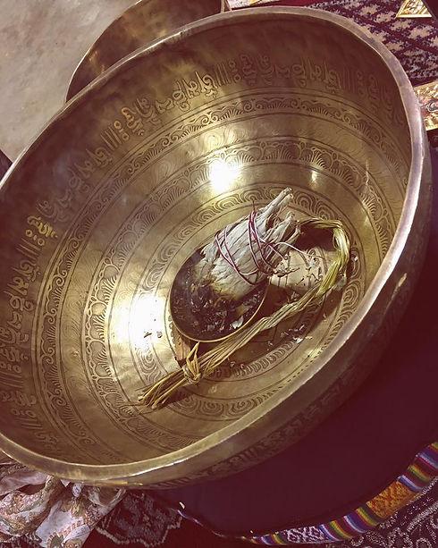 Mastercraft Nepalese Singing Bowl