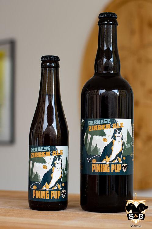 Pining Pup - Bernese Zirben Ale (6 x 330ml)