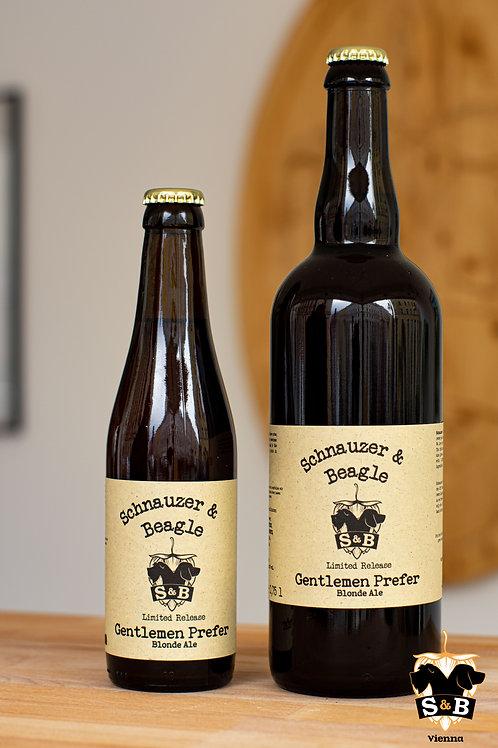 Gentleman Prefer - Blonde Ale (6 x 330ml)