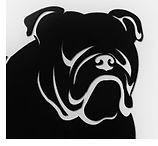 english-bulldog-silhouette-700x700 Head.