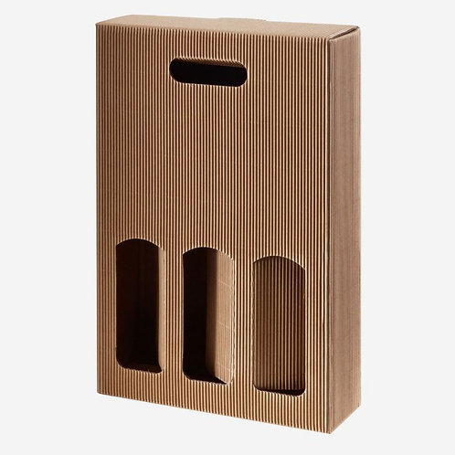 Gift Box for 750 ml bottles
