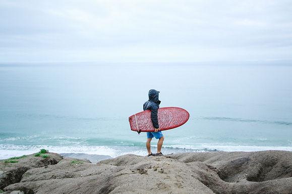 Mindfulness e o Surfe