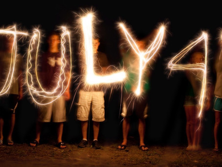 July 4th Safety Tips: Fireworks, Grilling, Alcohol - Danville / Pittsylvania County