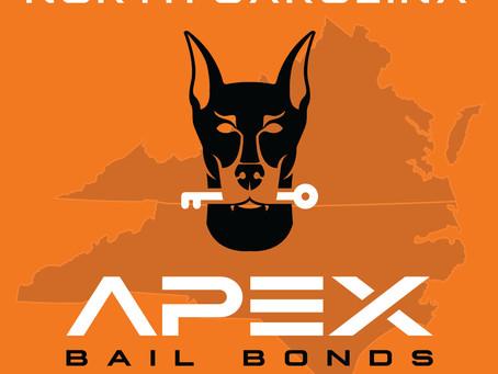 Eden, NC Bail Bonds Service