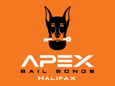 Halifax Bail Bond Services - April 2020