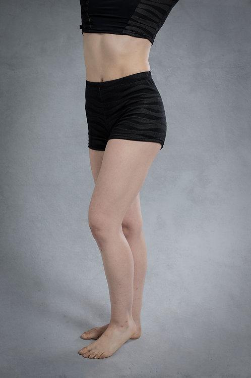 BILBAO Black Short