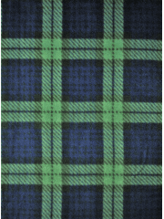 OLD SCHOOL TARTAN NAVY/DARK GREEN