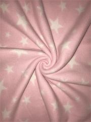 PINK TWINKLE STARS