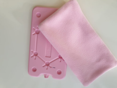 CHILLER BABY PINK