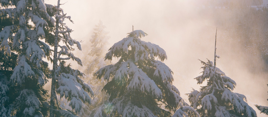 Maintaining Self-Care Throughout the Winter Months