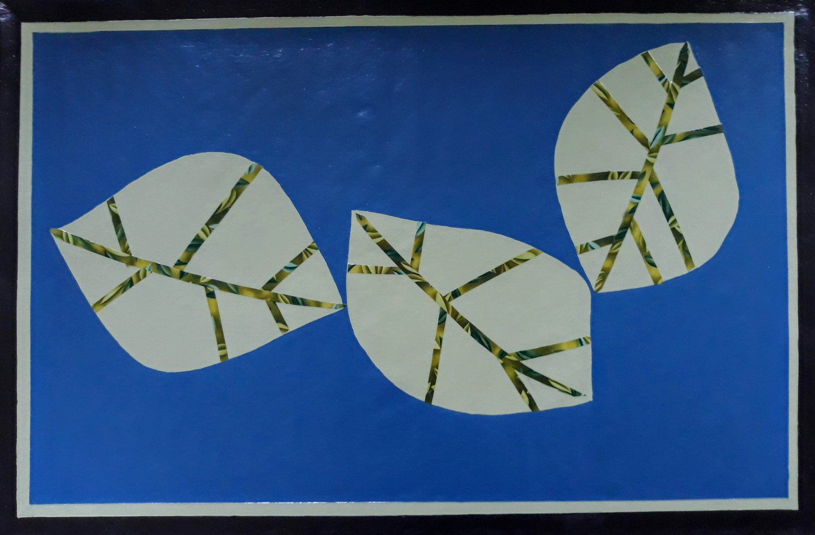 Segmented Leaves