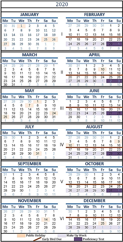 GymKraft Calendar 2020.png