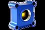 Multispectral camera