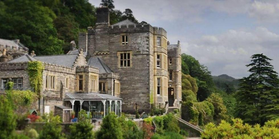 Meeting of Friends in Wales Residential Weekend