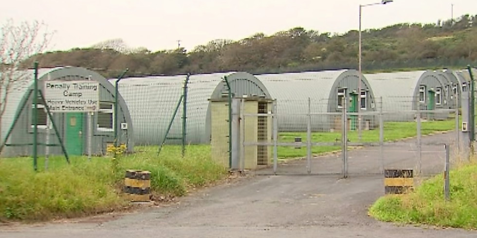 Quakers in West Wales Asylum Concern