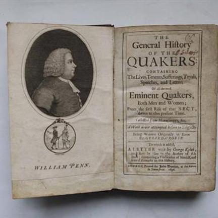Milford Haven Quakers' Midweek Forum