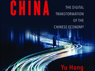 Does China's pursuit of global Internet leadership mean weakening its authority at home?