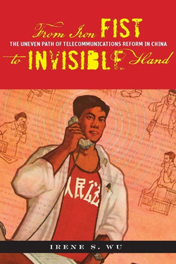 From Iron Fist to Invisible Hand