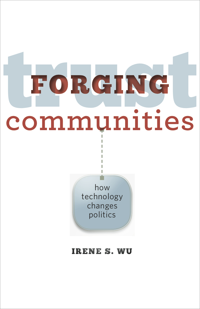 orging Trust Communities