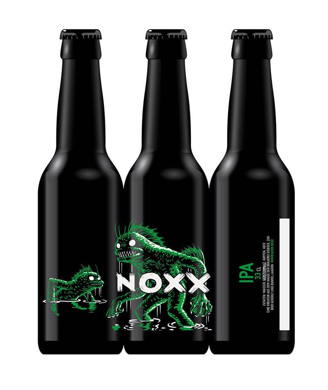 NOXX IPA