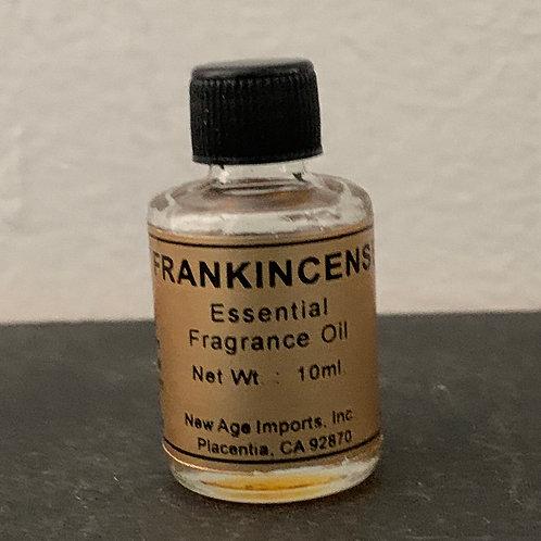 Frankincense Essential Aroma Oil 10ml