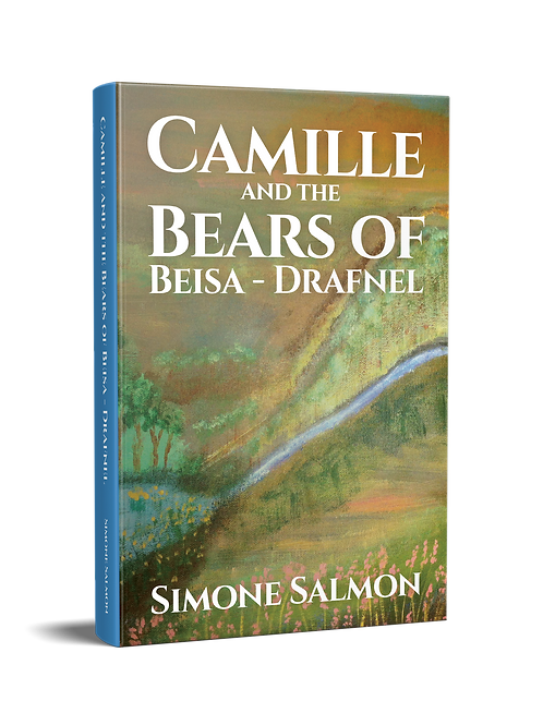 Camille and the Bears of Beisa