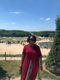 Versailles Palace, Paris