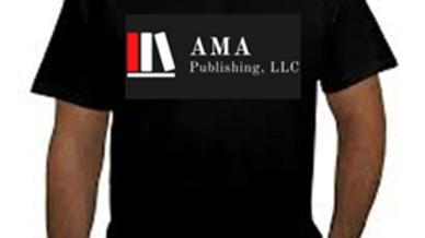 AMA Publishers Tee