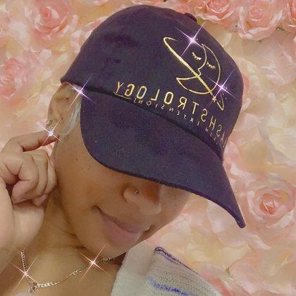 Lashstrology Logo Hat