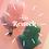 Thumbnail: Hand of God Pendant (Jade)