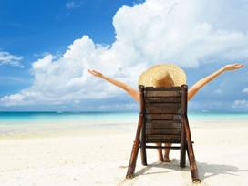 Vacation Ready Lashes