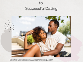 The Secret Weapon to Successful Dating