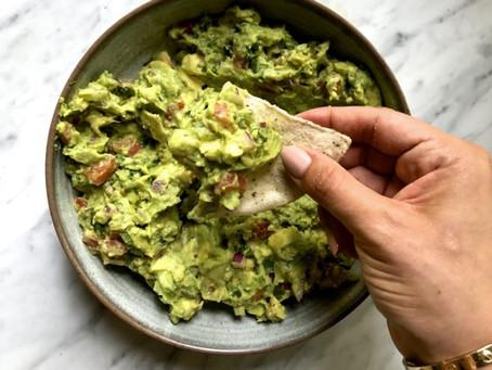 Cinco De Mayo: Holy Guacamole!