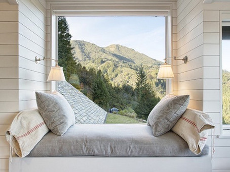 14 Reading Nooks For When You Need To Escape