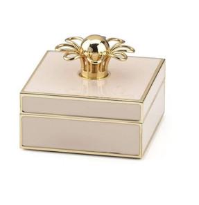 keaton porcelain jewelry box