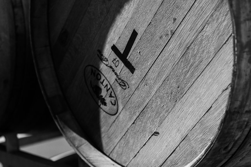 Dovetail Brewing-Barrels-2_BW.jpg