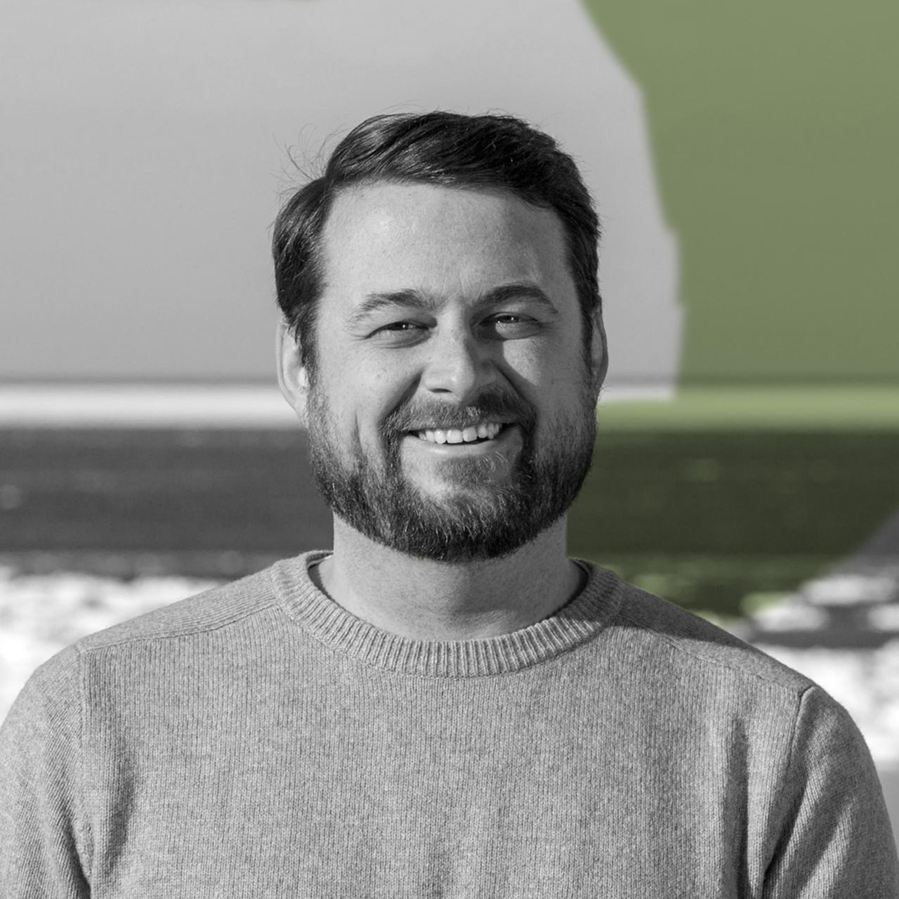Adam Cate | Client Lead