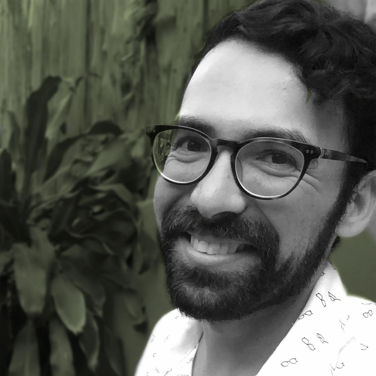 Kevin Rosario | Admin